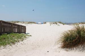 Ocean Reef 107 Condo, Ferienwohnungen  Gulf Shores - big - 9