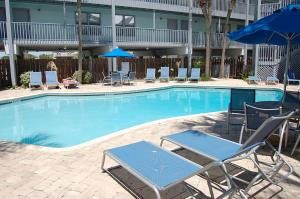 Ocean Reef 107 Condo, Appartamenti  Gulf Shores - big - 22