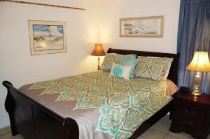 Ocean Reef 107 Condo, Ferienwohnungen  Gulf Shores - big - 4