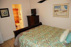 Ocean Reef 107 Condo, Appartamenti  Gulf Shores - big - 19