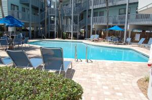 Ocean Reef 107 Condo, Ferienwohnungen  Gulf Shores - big - 24