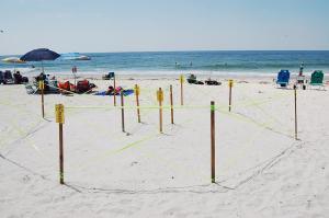 Ocean Reef 107 Condo, Ferienwohnungen  Gulf Shores - big - 21