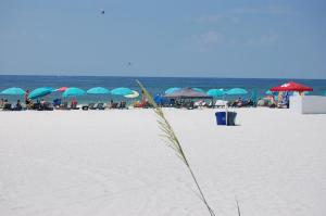 Ocean Reef 107 Condo, Ferienwohnungen  Gulf Shores - big - 19