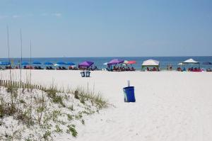 Ocean Reef 107 Condo, Ferienwohnungen  Gulf Shores - big - 17