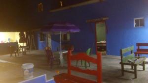 Casa da Praia Unamar, Nyaralók  Tamoios - big - 20