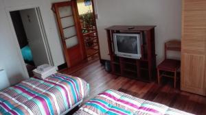 Hostal Tótem, Hostelek  Valdivia - big - 13