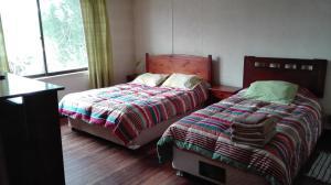 Hostal Tótem, Hostelek  Valdivia - big - 14