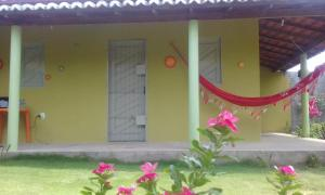 Recanto Atalaia, Dovolenkové domy  Luis Correia - big - 11