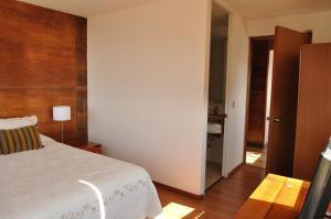 Hotel Green en Marbella, Panziók  Maitencillo - big - 5