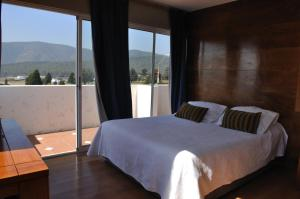 Hotel Green en Marbella, Panziók  Maitencillo - big - 8