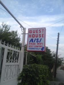 Guesthouse AISI in Lagodekhi, Penziony  Lagodekhi - big - 35