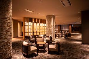 Yunokawa Prince Hotel Nagisatei, Hotels  Hakodate - big - 23