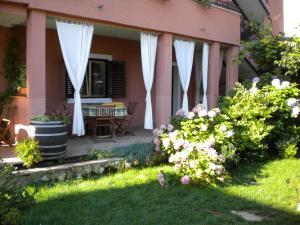 Apartments Tajana, Apartmány  Novigrad Istria - big - 1