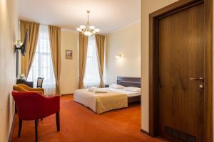 Hotel Solo Moyka 82, Hotely  Petrohrad - big - 3