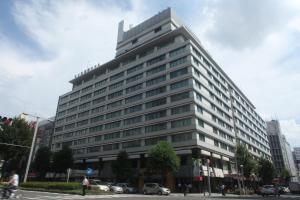 Nagoya Kokusai Hotel, Hotely  Nagoya - big - 1