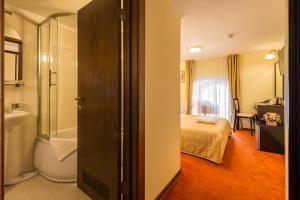 Hotel Solo Moyka 82, Hotely  Petrohrad - big - 48