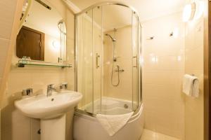 Hotel Solo Moyka 82, Hotely  Petrohrad - big - 49