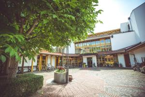 Hotel und Appartementhof Waldeck, Hotel  Bad Füssing - big - 54