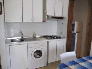 Appartamento Azalea, Ferienwohnungen  Grado - big - 26