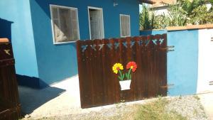Unamar, Cabo frio, Holiday homes  Tamoios - big - 18
