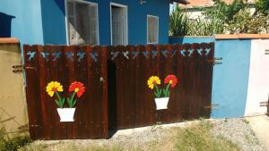 Unamar, Cabo frio, Дома для отпуска  Tamoios - big - 18