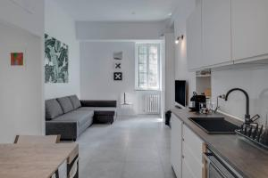 Amazing modern apartment close Bocconi University - AbcAlberghi.com