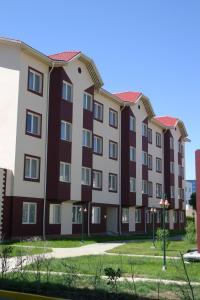 Chagala Atyrau Hotel, Hotels  Atyraū - big - 1