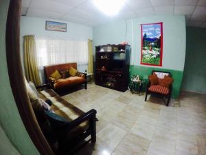 Casa de campo Josefina