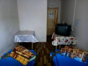 Hostel Gorod'OK, Hostelek  Ljuberci - big - 43