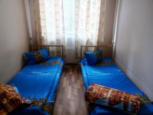 Hostel Gorod'OK, Hostelek  Ljuberci - big - 44
