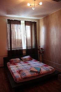 Hostel Gorod'OK, Hostelek  Ljuberci - big - 45