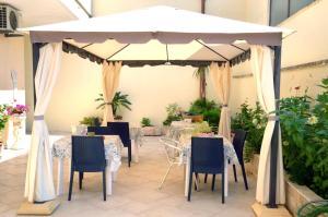 Le Grotte, Bed and breakfasts  Castro di Lecce - big - 23