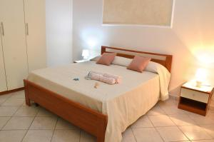 Le Grotte, Bed and breakfasts  Castro di Lecce - big - 12