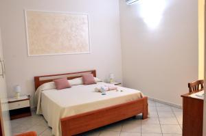 Le Grotte, Bed and breakfasts  Castro di Lecce - big - 13