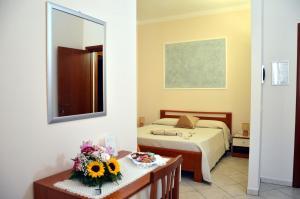 Le Grotte, Bed and breakfasts  Castro di Lecce - big - 15