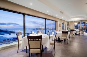 Marina Hotel Corinthia Beach Resort Malta, Hotely  St Julian's - big - 32