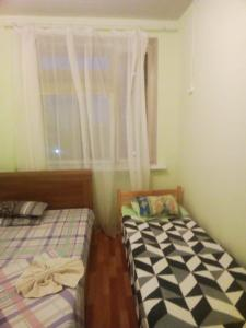 Hostel Gorod'OK, Хостелы  Люберцы - big - 50