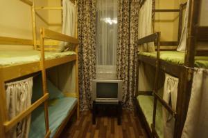Hostel Gorod'OK, Hostelek  Ljuberci - big - 62