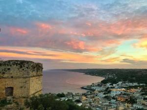 Le Grotte, Bed and breakfasts  Castro di Lecce - big - 41