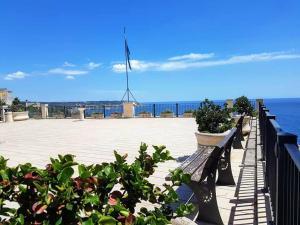 Le Grotte, Bed and breakfasts  Castro di Lecce - big - 43