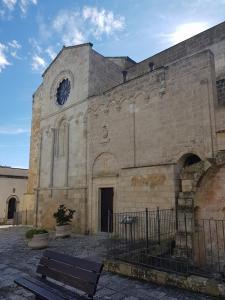 Le Grotte, Bed and breakfasts  Castro di Lecce - big - 48