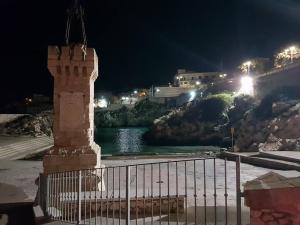 Le Grotte, Bed and breakfasts  Castro di Lecce - big - 49