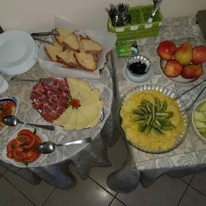 Le Grotte, Bed and breakfasts  Castro di Lecce - big - 33