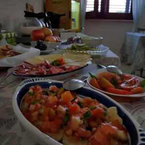 Le Grotte, Bed and breakfasts  Castro di Lecce - big - 32