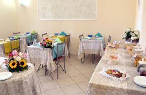 Le Grotte, Bed and breakfasts  Castro di Lecce - big - 27