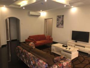 Araek Resort, Resorts  Taif - big - 74