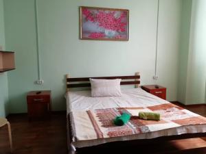 Hostel Gorod'OK, Hostelek  Ljuberci - big - 74