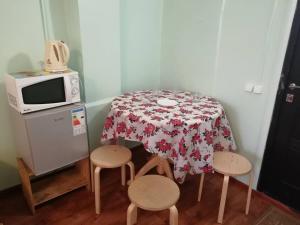 Hostel Gorod'OK, Хостелы  Люберцы - big - 76