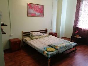 Hostel Gorod'OK, Hostelek  Ljuberci - big - 76