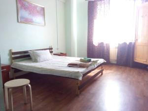 Hostel Gorod'OK, Hostelek  Ljuberci - big - 77